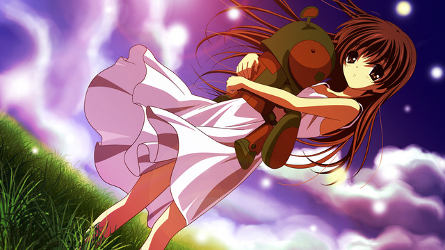 Clannad After Story BD Subtitle Indonesia