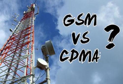 Bahas Tuntas Perbedaan GSM dan CDMA