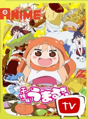 Himouto umaru chan [12/12] HD [ 1080p] (2015) subtitulada [GoogleDrive] DizonHD