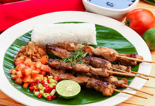 5 Kuliner Indonesia Yang Terkenal Sampai Ke Mancanegara 1