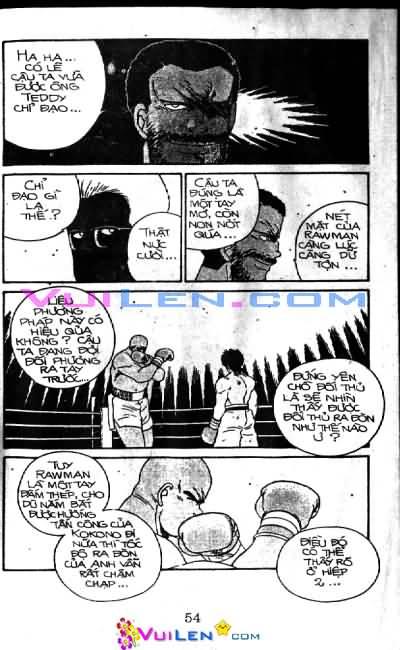 Shura No Mon  shura no mon vol 18 trang 55