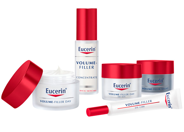 Volume-Filler de Eucerin