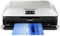 Canon MG7500 Setup Printer