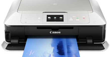 CANON MG7500 SCANNER WINDOWS 7 64BIT DRIVER