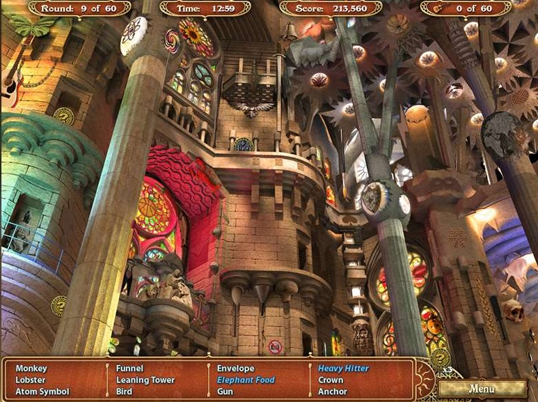 Big City Adventure: Barcelona ~ Full Games