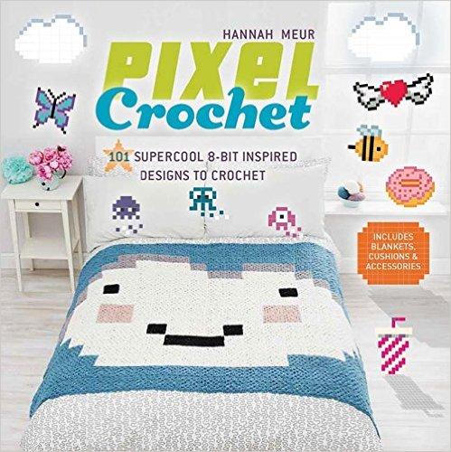 Hannah Meur crochet Book