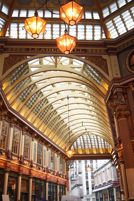 Lovely LeadenHall!!