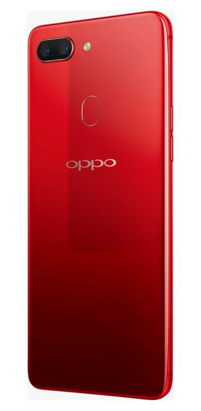 Oppo R15 - Harga dan Spesifikasi Lengkap