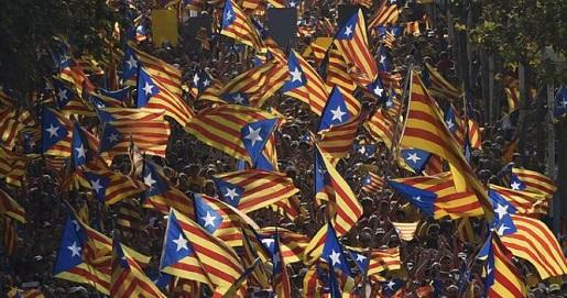Los riesgos para el dinero con la independencia catalana