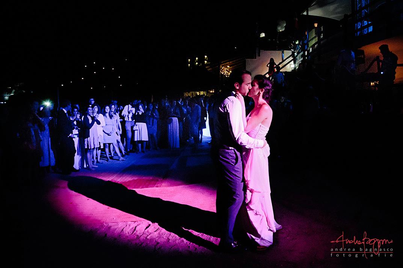 primo ballo sposi matrimonio