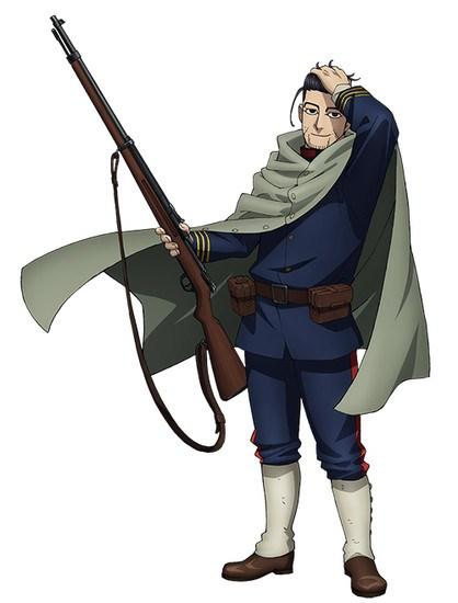 Kenjiro Tsuda como Hyakunosuke Ogata