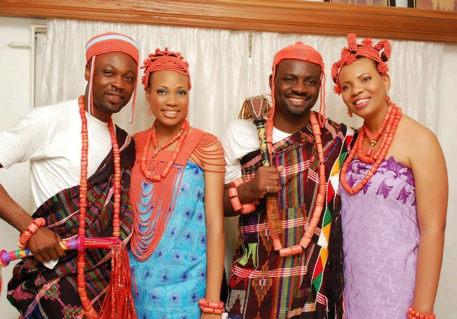 Image result for nigerian edos sleep with dead husband culture