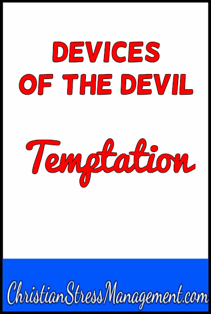Devices of the Devil - Temptation