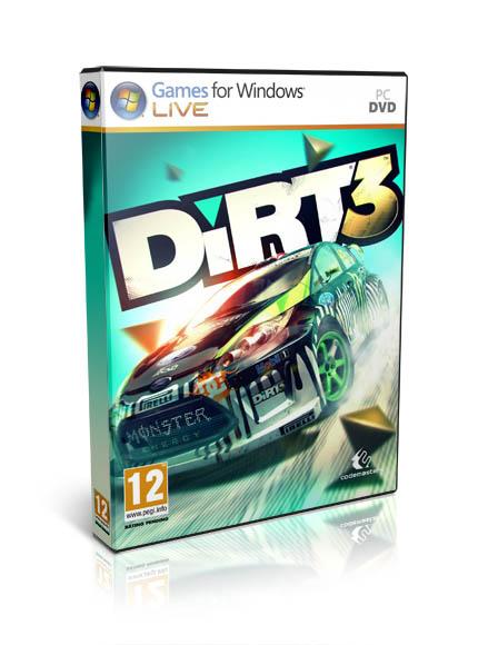 Dirt 2 reloaded download tpb
