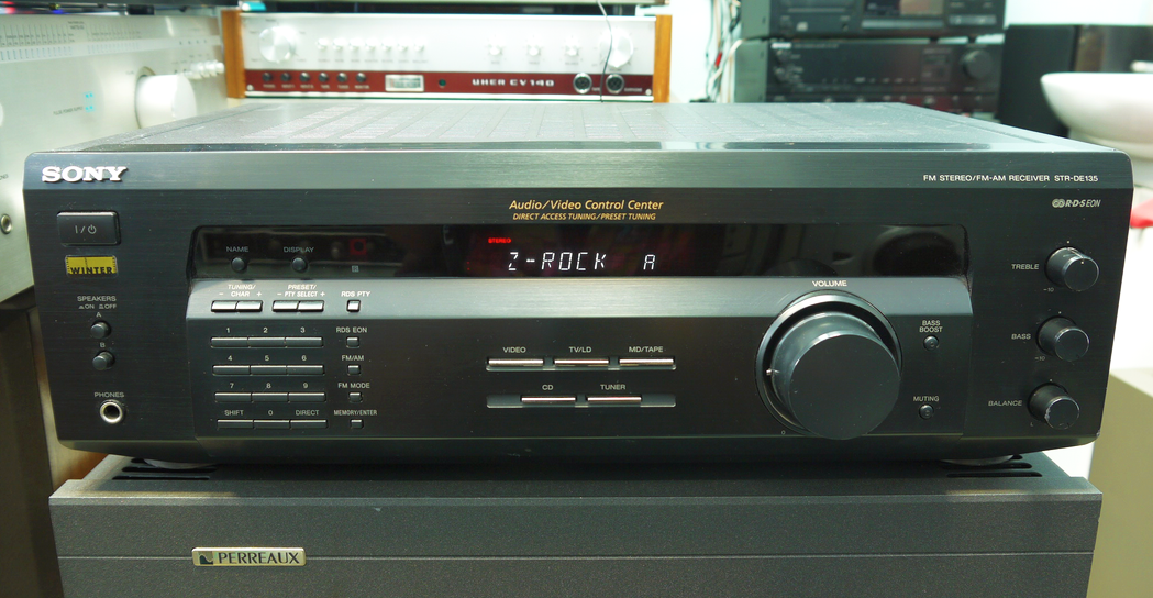 Sony Str de925 Service manual