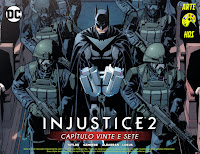 Injustica 2 #27
