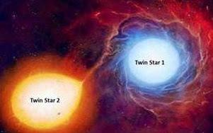 Gambar Teori Bintang Kembar