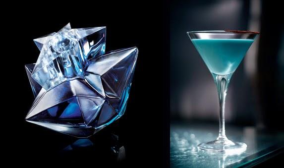 Liqueurs de Parfum de Thierry Mugler