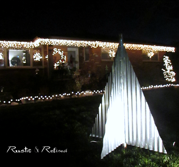 the best way to hang christmas lights - Best Way To Hang Christmas Lights