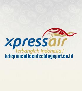 Call Center Express Air Indonesia