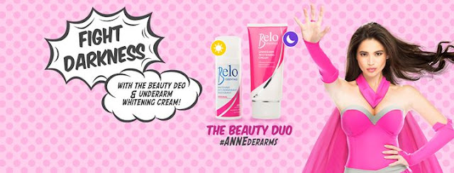 ‪#‎BeloBeautyDuo‬ Winners