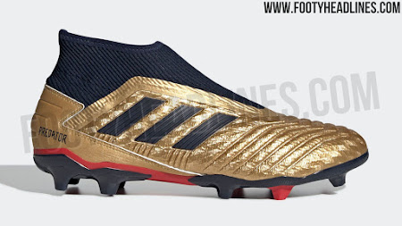 the best attitude f53ee f9a80 adidas Predator Icon 25 Year Pack
