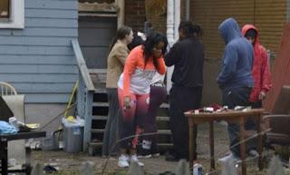 Emboscada durante una fiesta deja cinco muertos en Pittsburgh, Pensilvania