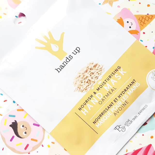 PS... by Primark Face & Hand Treats | The Good, The Okay & The Disappointing