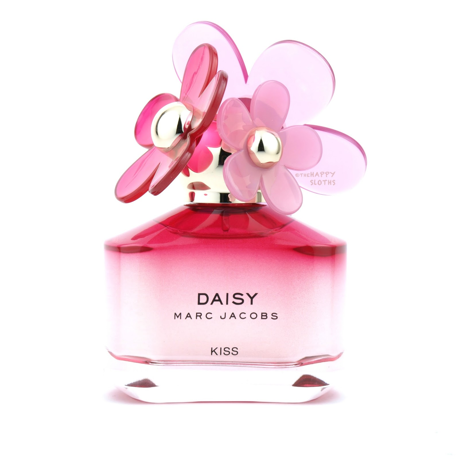 Marc Jacobs Daisy Kiss: Review