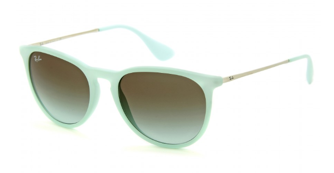 Ray Ban Erika Sunglasses: Spring Must Have