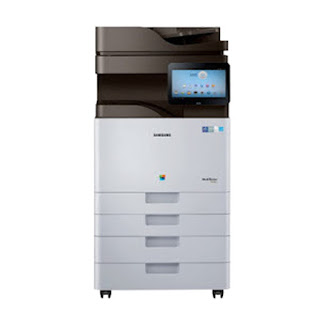 Samsung MultiXpress SL-X4300LX Color Laser Multifunction Printer Driver Download