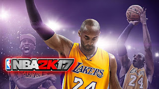 NBA 2K17 Game Full Version