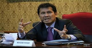 Menteri PAN-RB : PNS Boleh Tambah Libur di Luar Cuti Bersama Lebaran