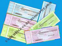 Unduh Aplikasi Kwitansi Otomatis Format Excel.Xls 3 Background