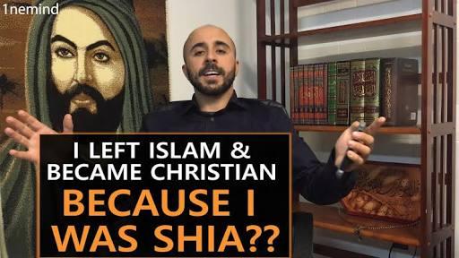 Persamaan agama Syiah dengan agama Katolik