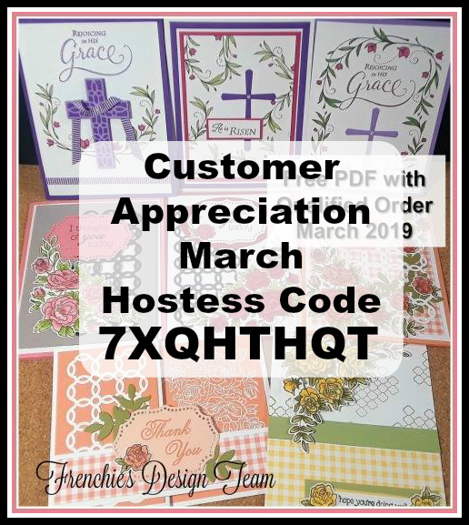 Customer Appreciation, Hold On To Hope, Climbing Roses, Free, PDF