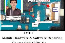 Samsung J500H Charging Solution Usb Jumper Solution - IMET Mobile