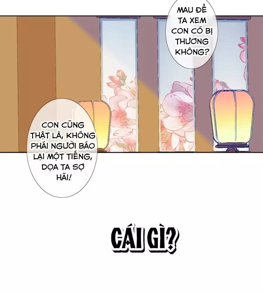 Yển Sư Yêu Hậu chap 4 - Trang 30