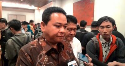 PEMBANGUNAN FLY OVER, PLT SEKDA PALEMBANG KUATIR MACET