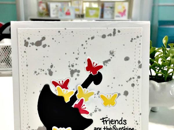 Friends Are Sunshine