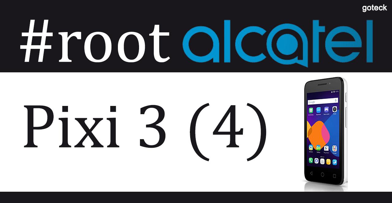 alcatel pixi 3 instruction manual