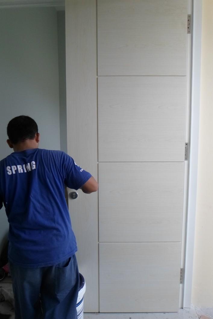 14 Pintu Rumah Pakai Hpl Ide Penting!