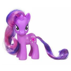 My Little Pony Twinkling Balloon Twilight Sparkle Brushable Pony