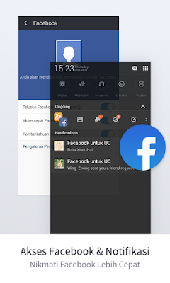 Download UC Browser v11.3.8.976 Apk -  Fast Download