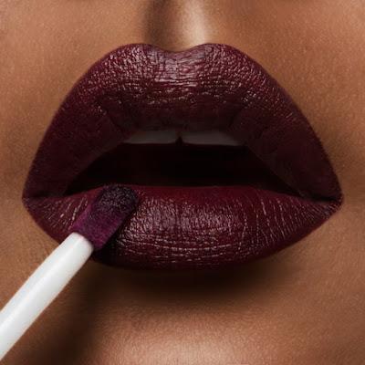 OCC Cosmetics New Lip Tar Packaging!