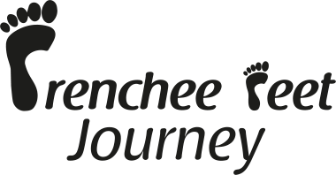 Frenchee Feet Journey