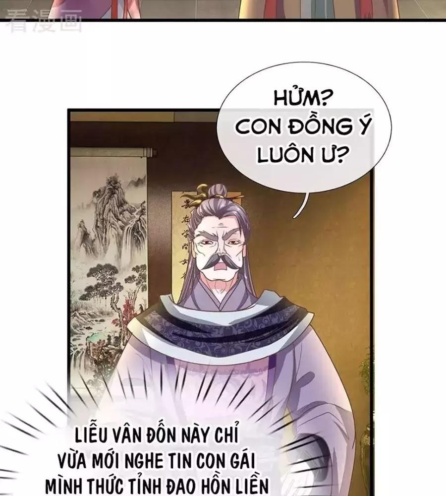 Tu La Kiếm Tôn chap 3 - Trang 37