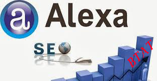 HOW TO INCREASE ALEXA RANK