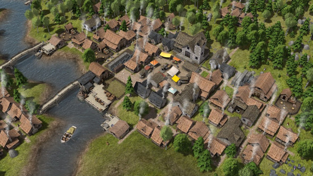 Banished Free Download Full Gameplay