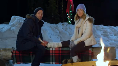 Falling For Christmas Cast.Its A Wonderful Movie Your Guide To Family And Christmas